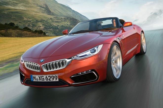 BMW Z41 660x438