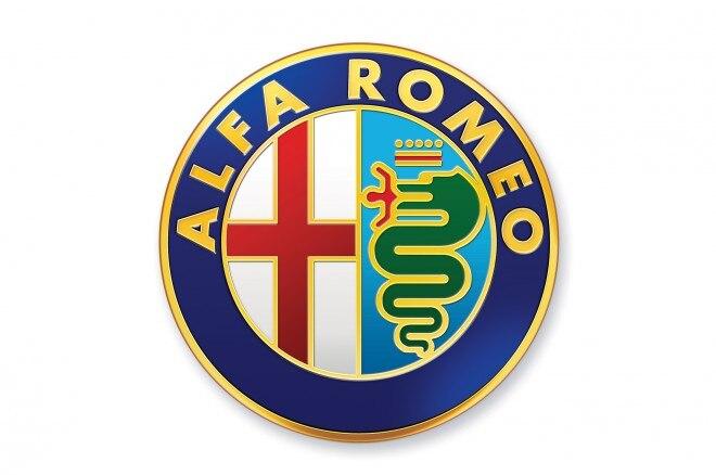 Alfa Romeo Logo 660x438