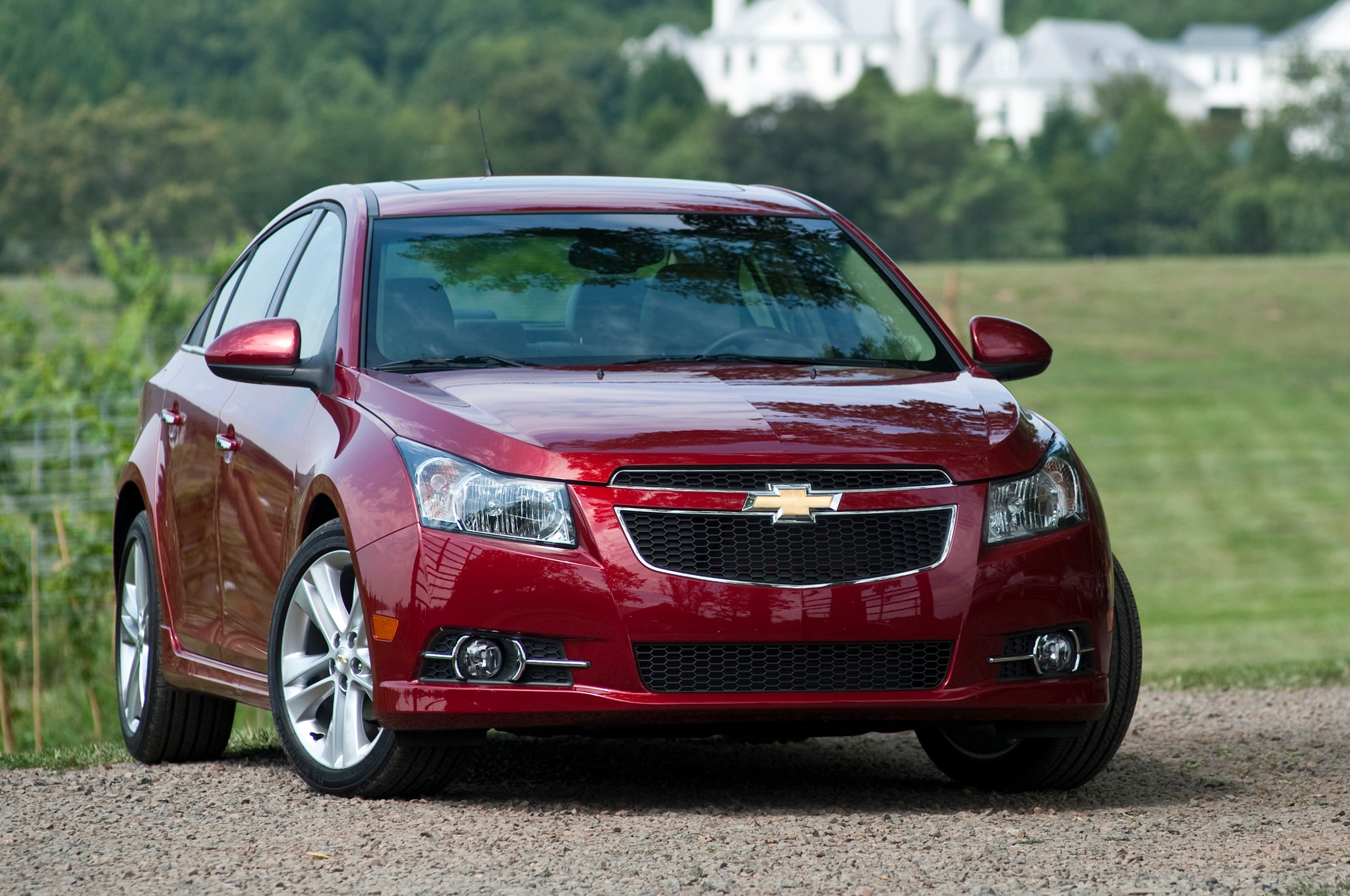 recall central 2011 2012 chevrolet cruze. Black Bedroom Furniture Sets. Home Design Ideas