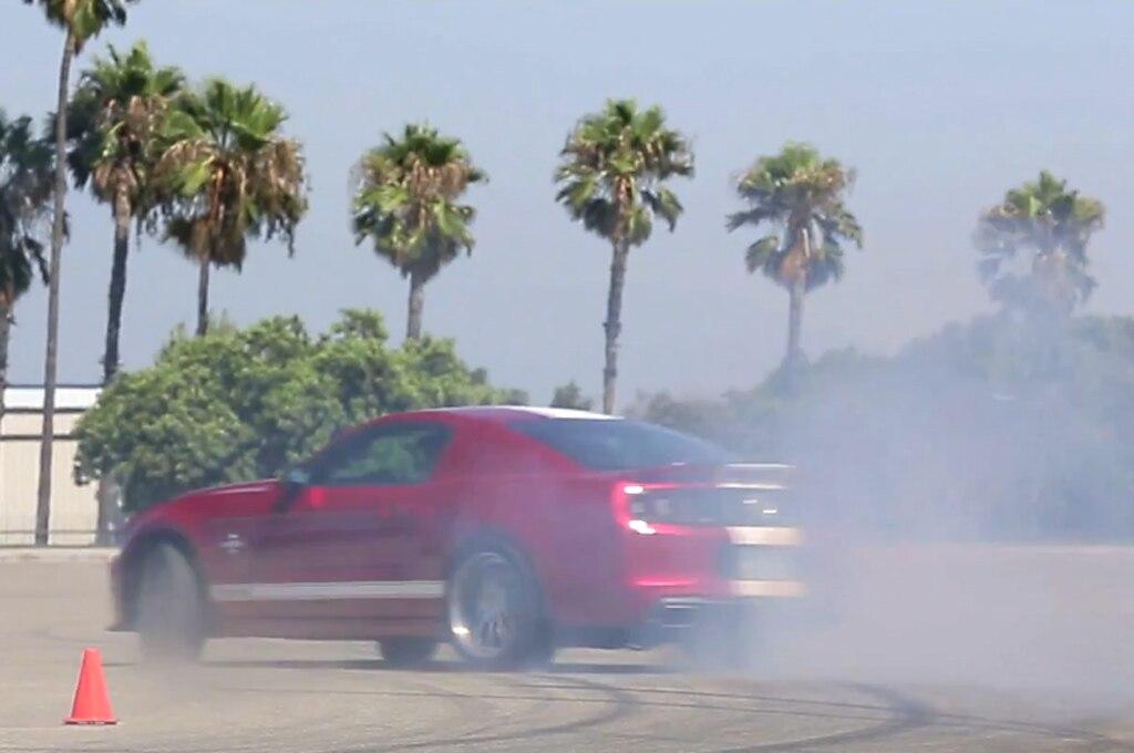 2013 Shelby GT500 Super Snake On Ignition Image 21
