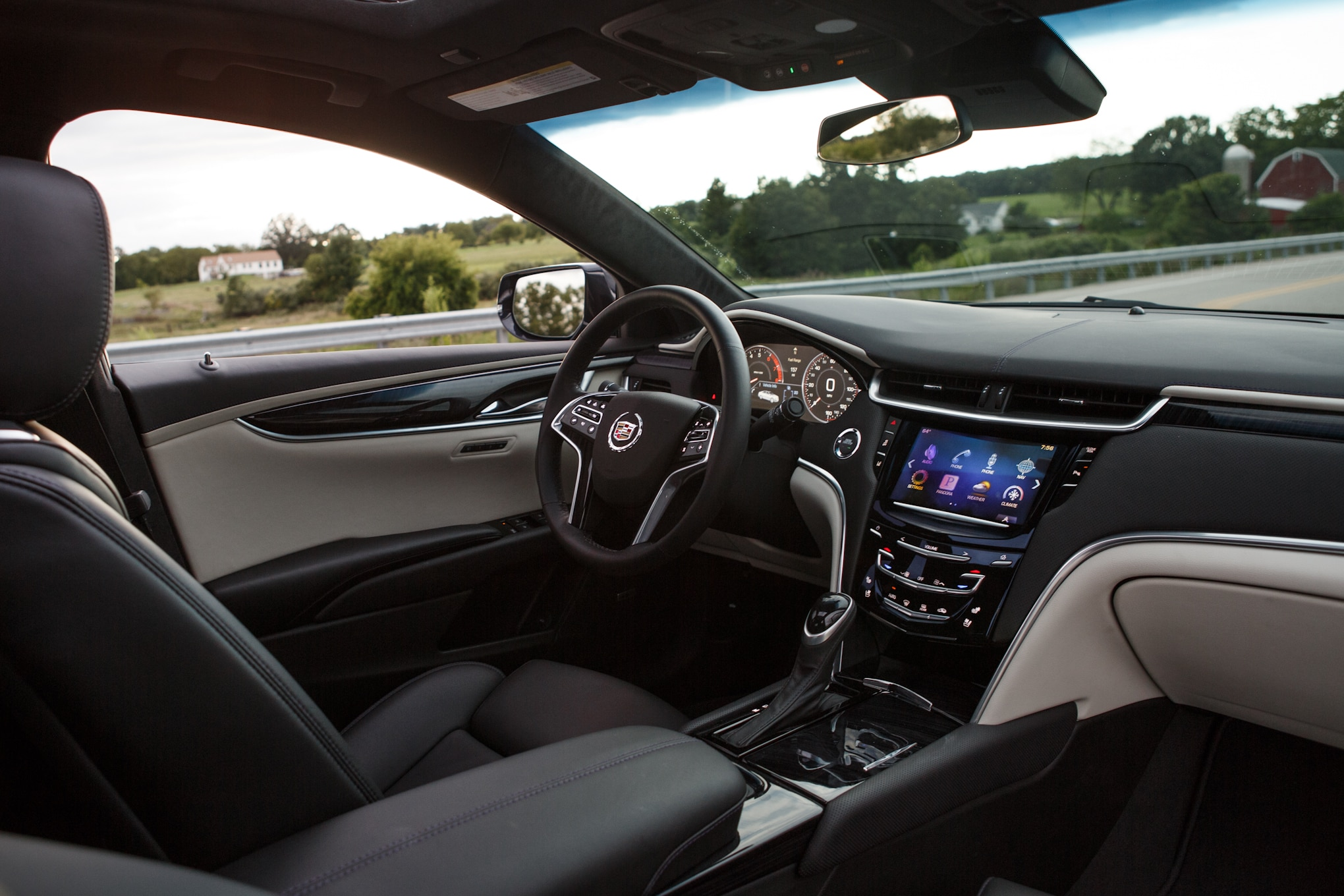 cadillac livery content industry feb us media vehicles brings its detail en news pages xts best to