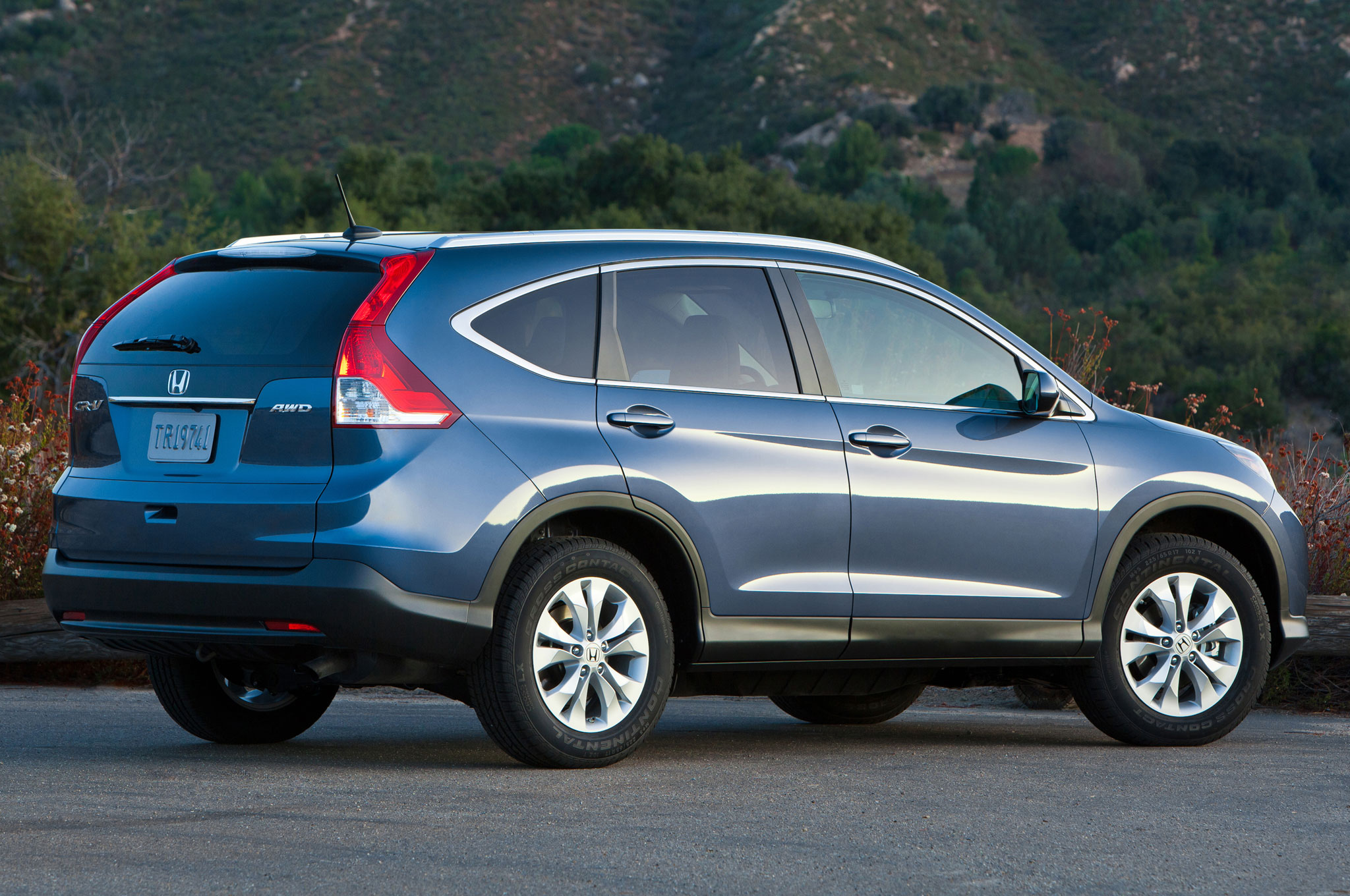 2014 Honda CR-V Gets $150 Price Bump