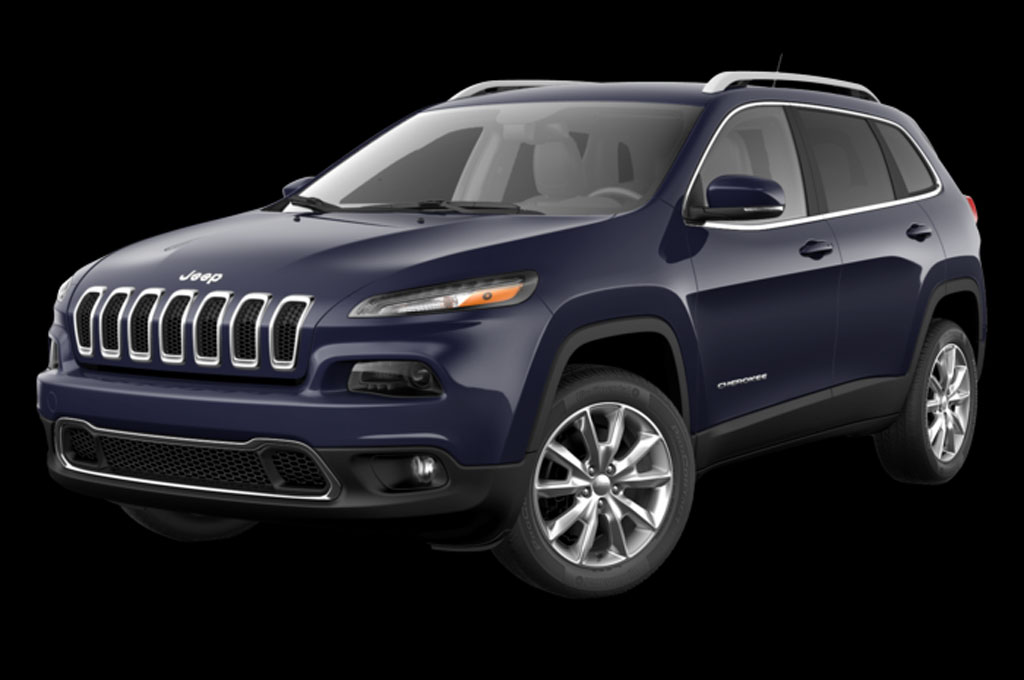 2014 jeep cherokee build your own feature now live. Black Bedroom Furniture Sets. Home Design Ideas