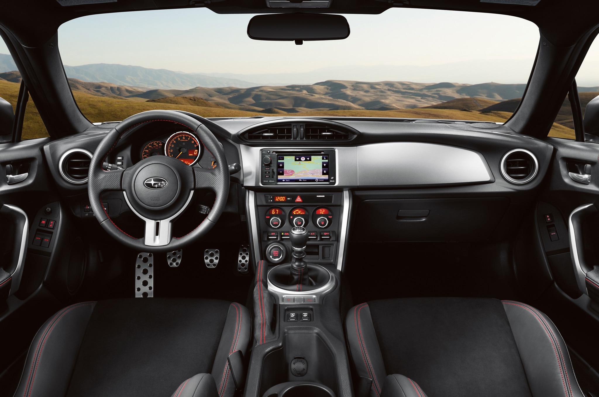 2014 Subaru Brz Priced From 26 390