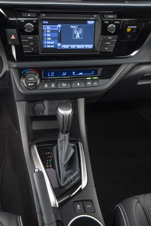 2014 Toyota Corolla First Drive Automobile Magazine