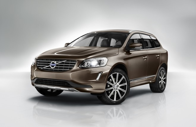 2014 Volvo XC60 Front Three Quarter1 660x429