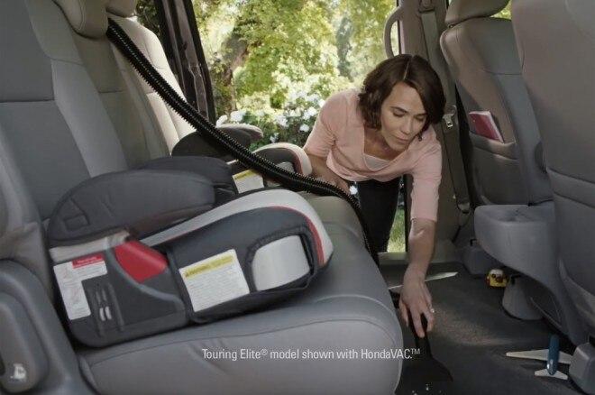 2014 Honda Odyssey Hondavac1 660x438