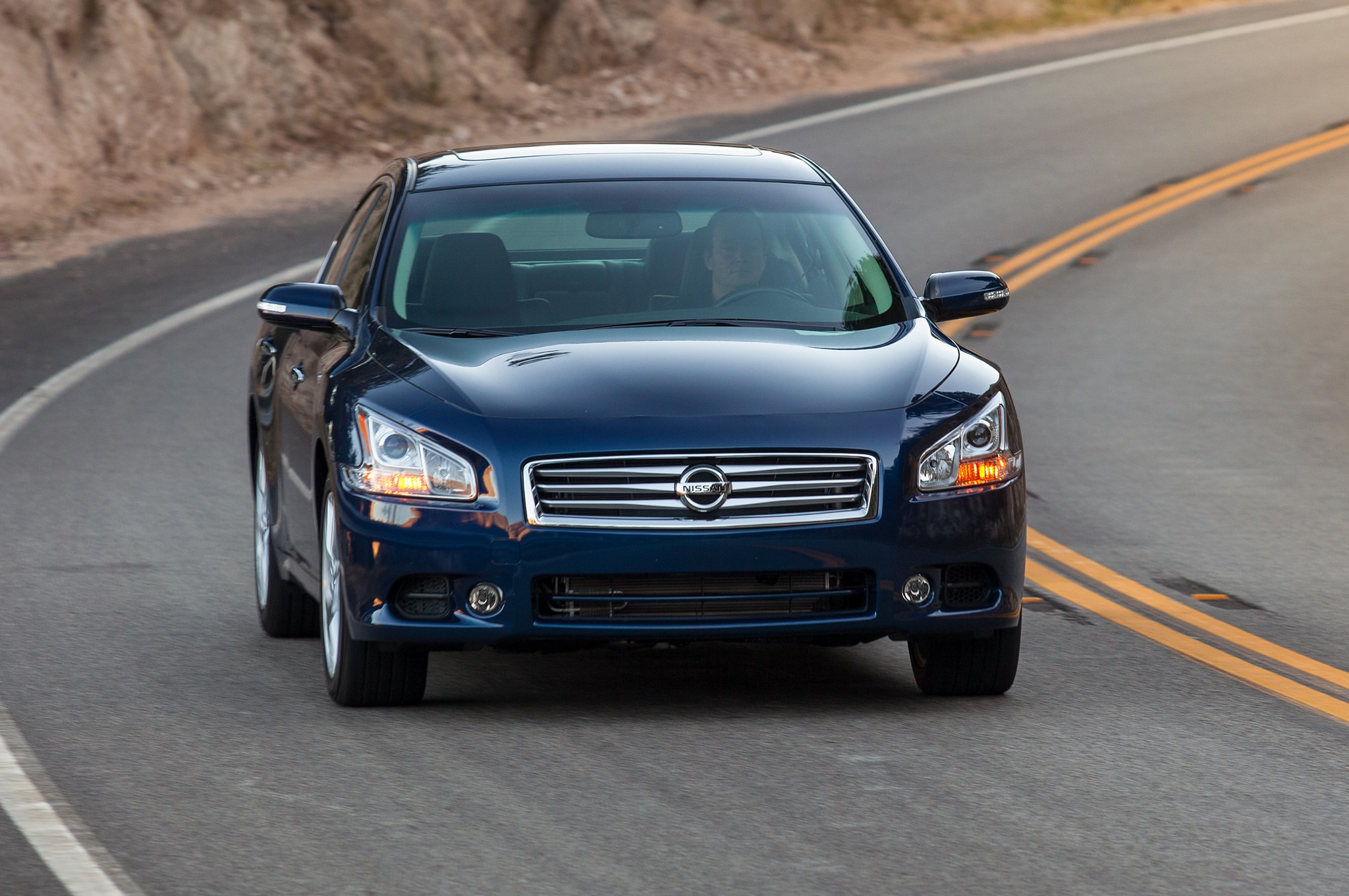 2014 nissan maxima priced at 31810 joseph capparella vanachro Image collections