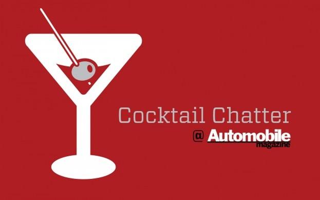 Cocktail Chatter Logo21