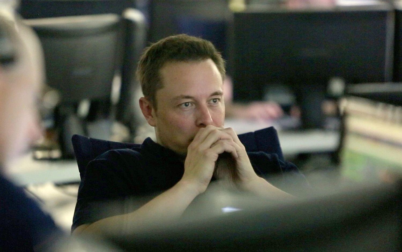 Elon Musk Profile 8