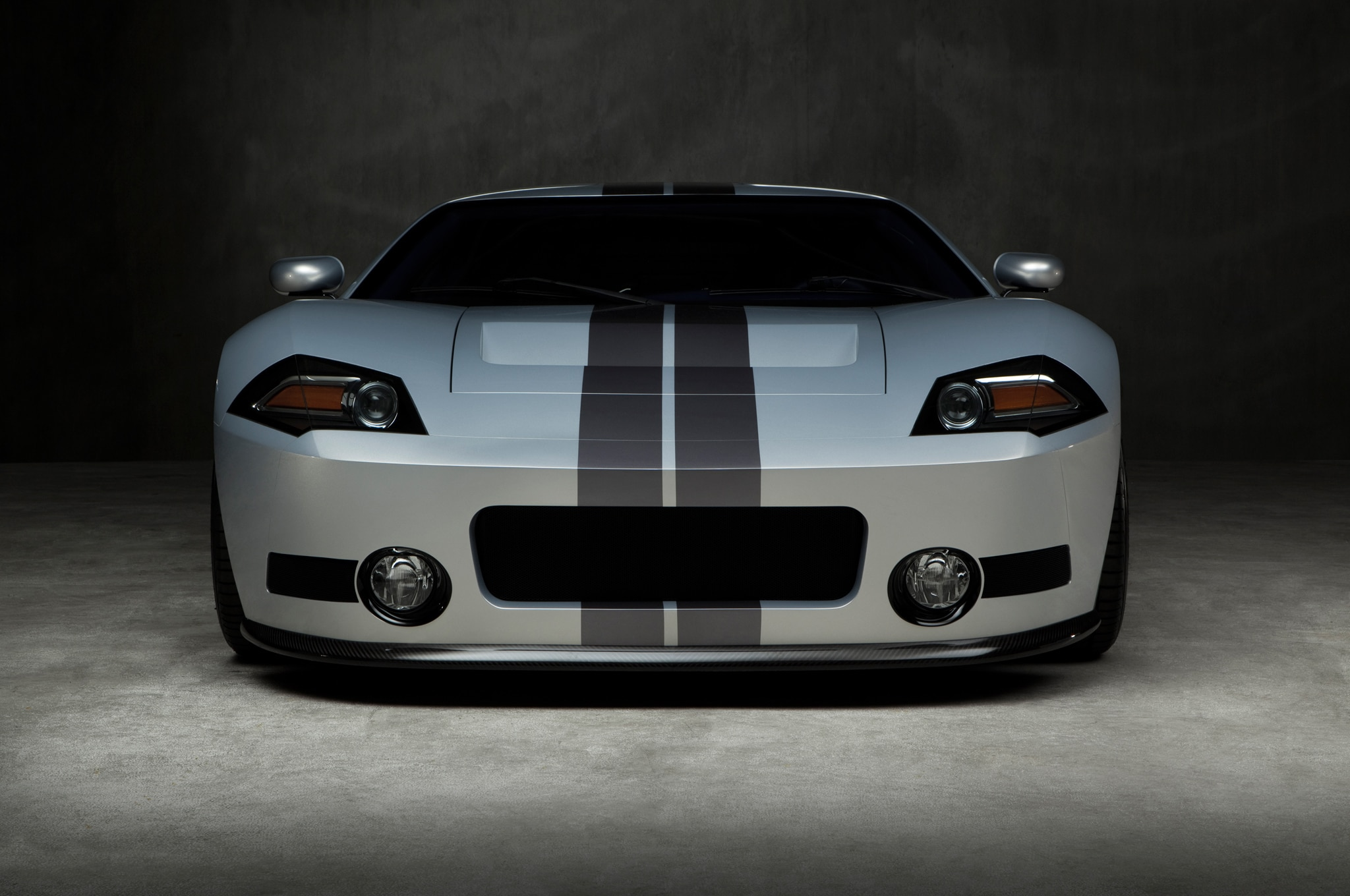 Galpin Ford GTR1 Front1