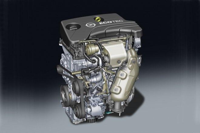 Opel 1 0 Liter SIDI Turbo I 3 660x438