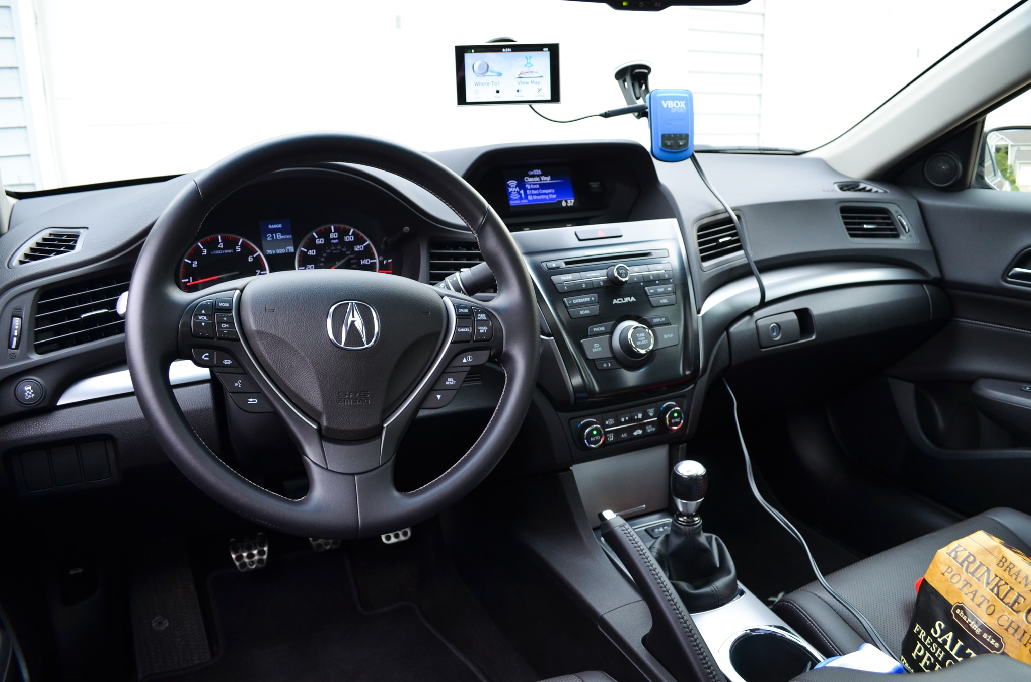 2013 Acura ILX - Four Seasons Update - July 2013 ...