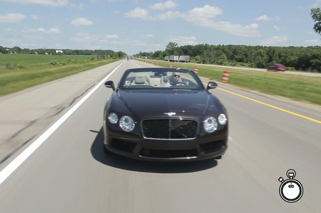 2014 Bentley Continental GTC V8 660x438