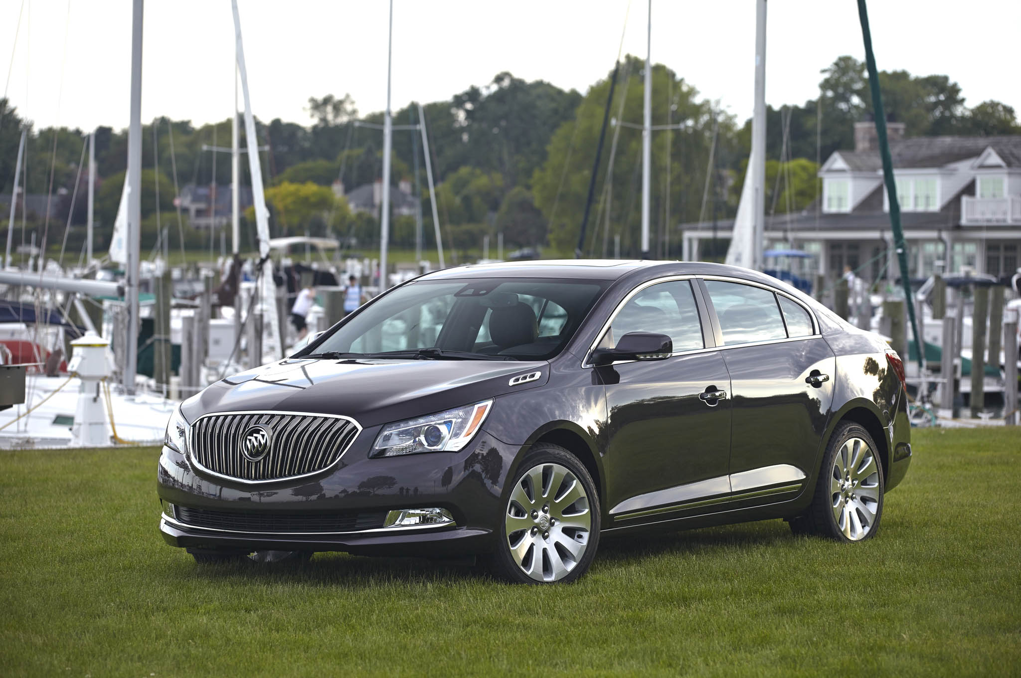 and sedan buick trend cxl lacrosse for reviews sale rating motor engine cars