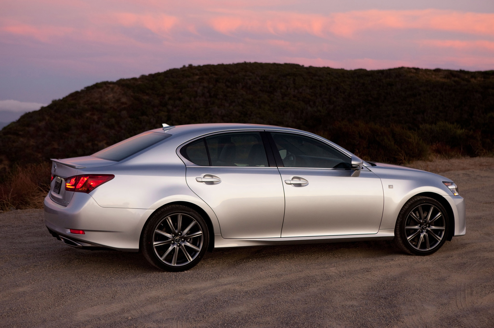 2014 lexus gs350 replaces six speed automatic with eight speed. Black Bedroom Furniture Sets. Home Design Ideas