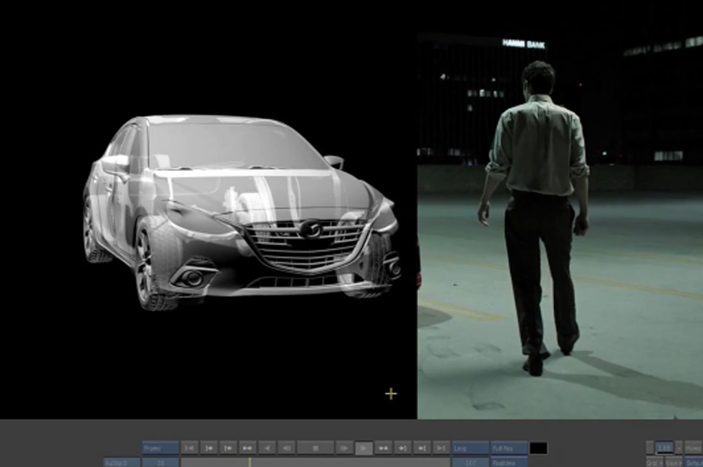 2014 Mazda3 CGI With Guy1