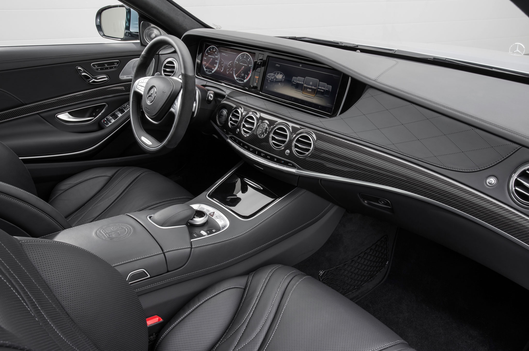 Benz cla class cla 250 edition 1 interior 1920x1080 59 of 183 - Absolute Power Corrupts Absolutely
