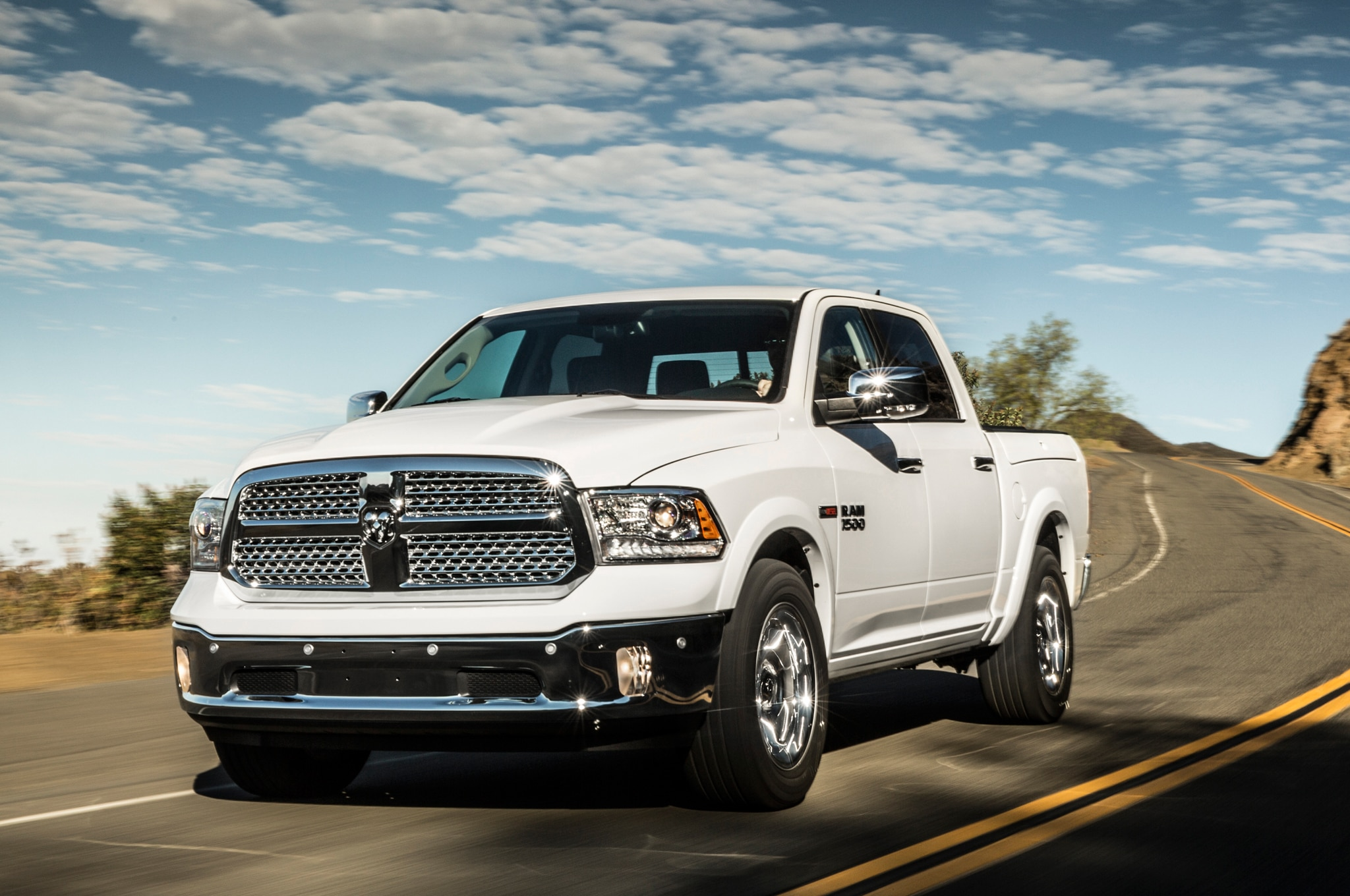 2014 ram 1500 ecodiesel automobile magazine. Black Bedroom Furniture Sets. Home Design Ideas