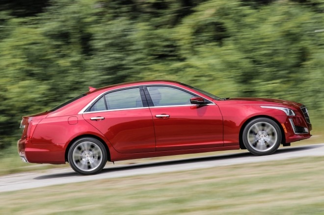 2014 Cadillac Cts Vsport Profile1 660x438