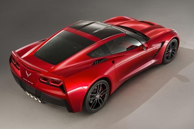 2014 Corvette Rear1 660x438