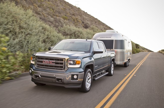 2014 Gmc Sierra Slt Towing1 660x438