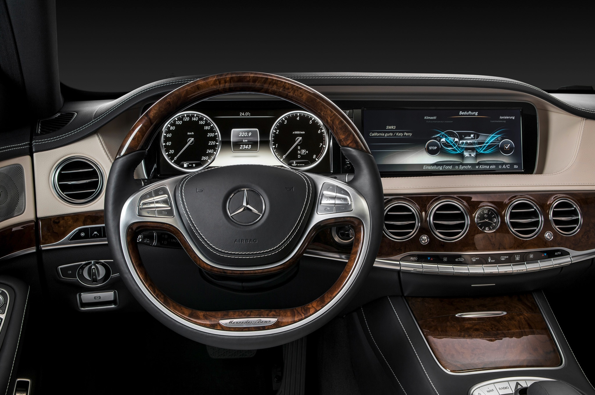 2017 S550 Sedan   Mercedes-Benz