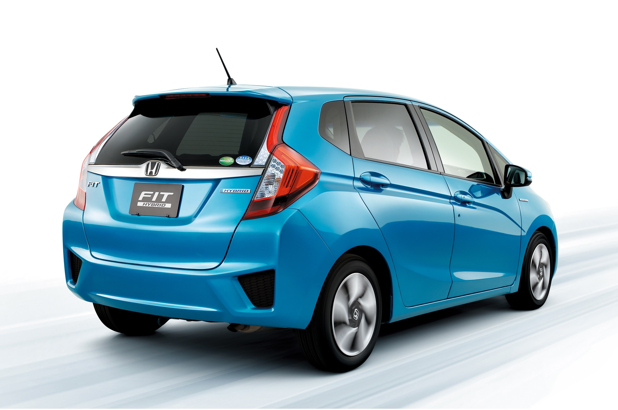 2015 honda fit transmissions to be built in mexico for Honda fit 0 60