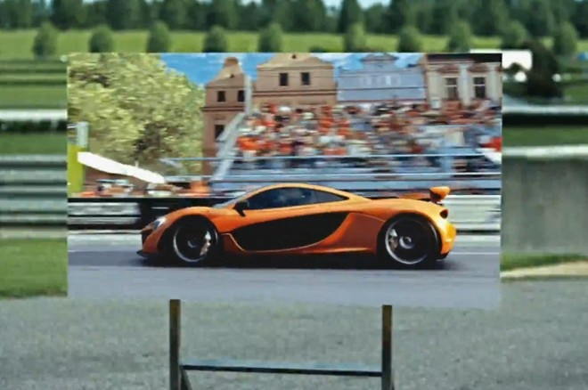 Forza Motorsport 5 Ad Mclaren On Poster1 660x438