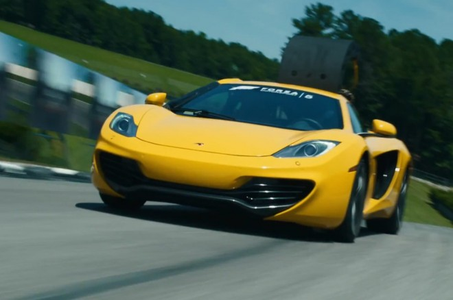Forza Motorsport 5 Ad Mclaren On The Track1 660x438