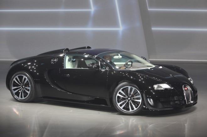 Jean Bugatti Veyron Grand Sport Vitesse Front Three Quarter1 660x438