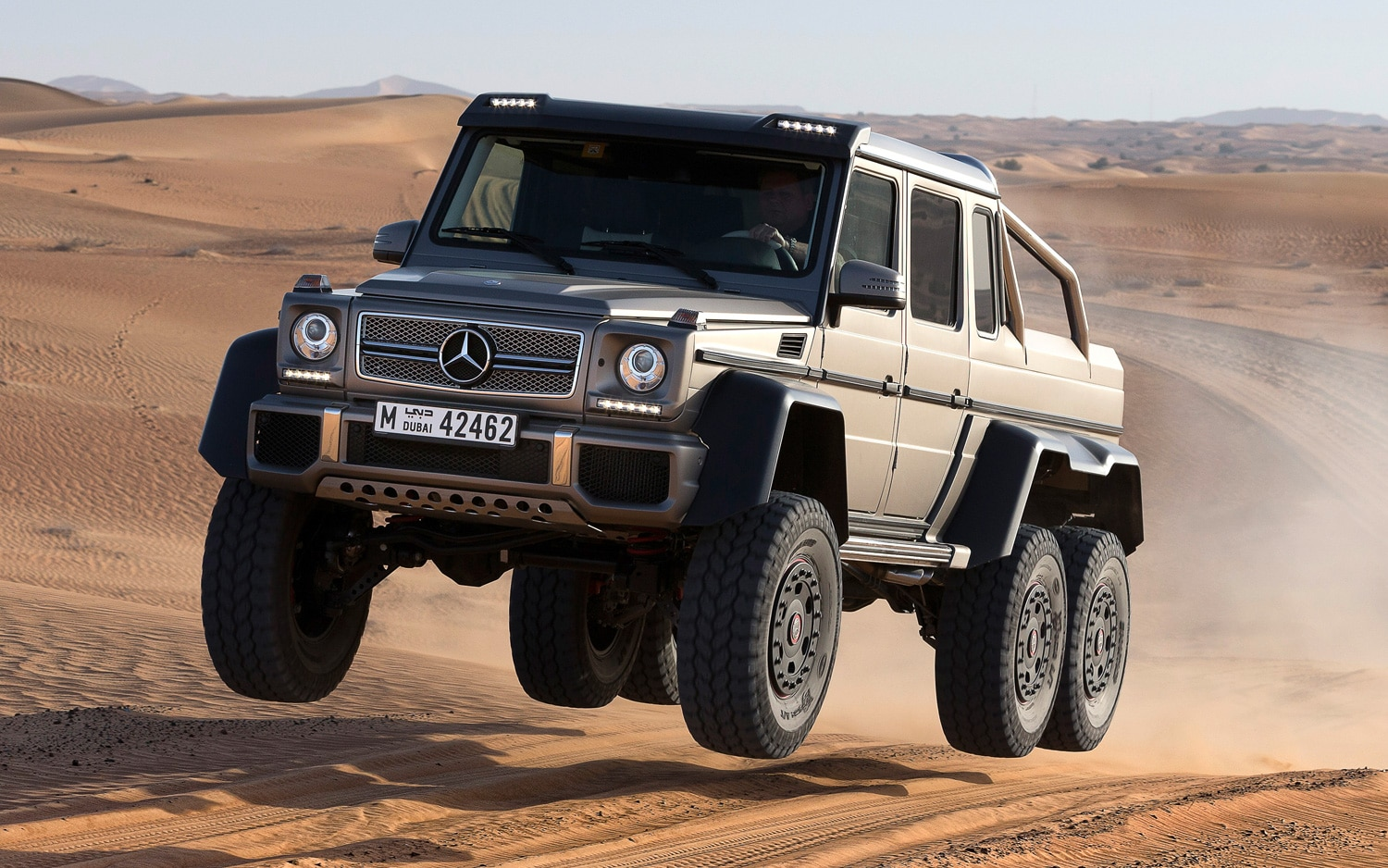 mercedes-benz g63 amg 6x6 priced from $511,000