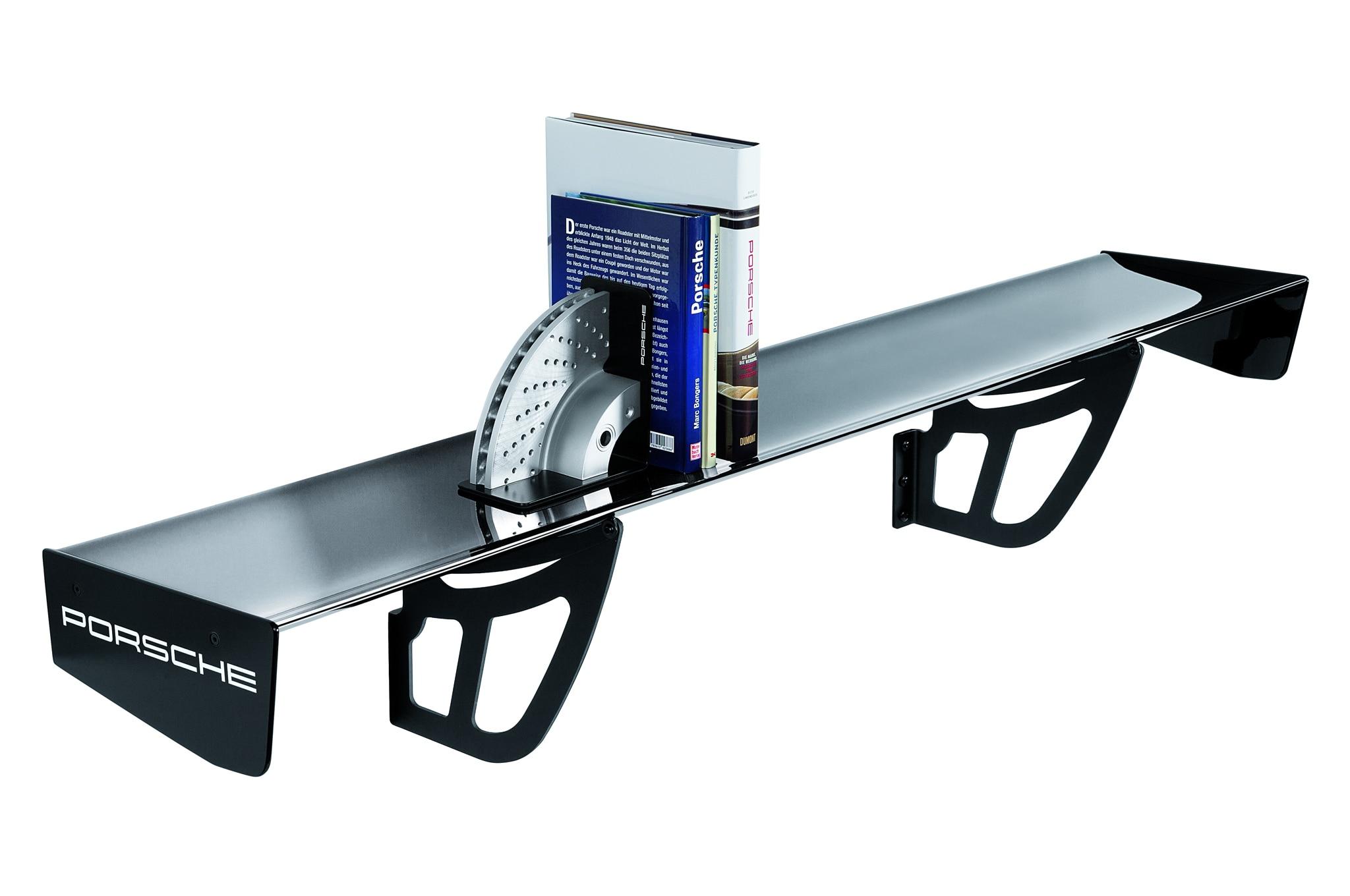 porsche 911 carrera desk chair, 911 gt3 cup shelf now on sale