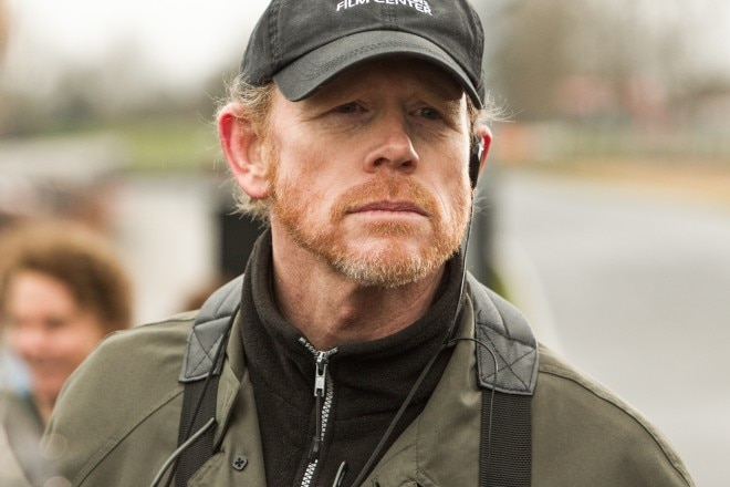 RUSH Interview Ron Howard Profile1 660x440