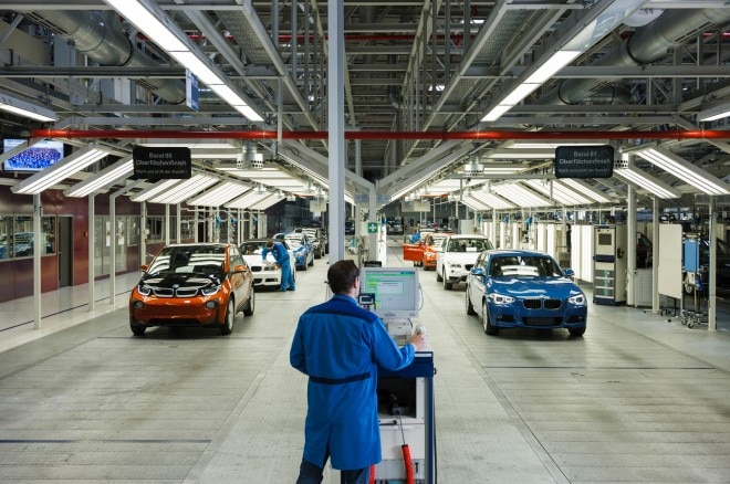 Bmw I3 Production 11 660x438
