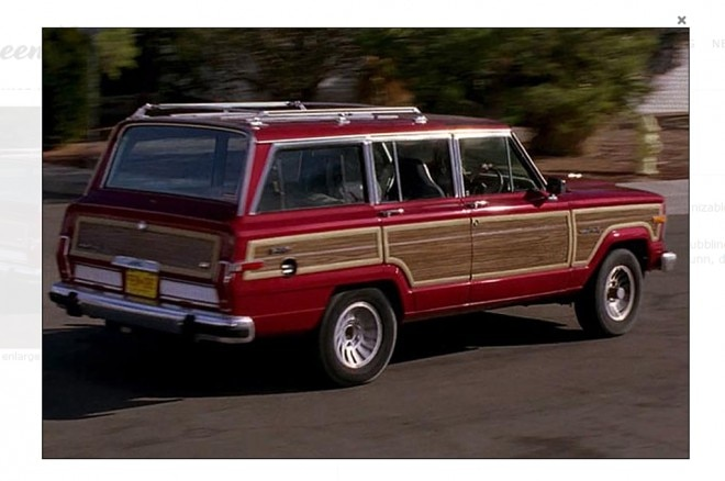 Breaking Bad Jeep Grand Wagoneer Rear Angle1 660x438