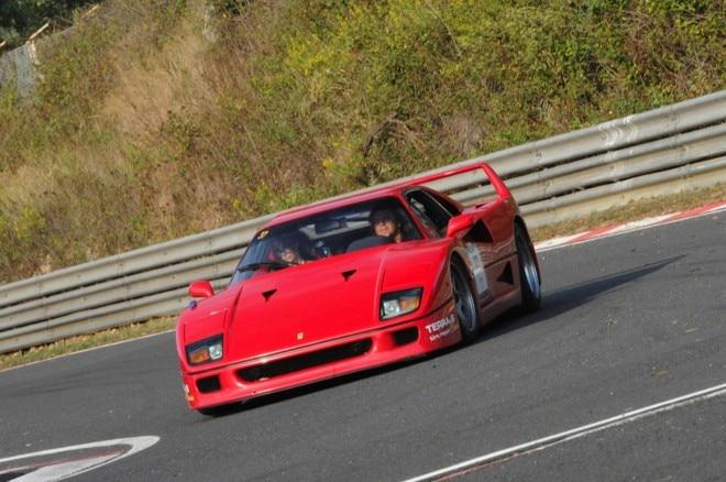 Ferrari F40 21 660x438