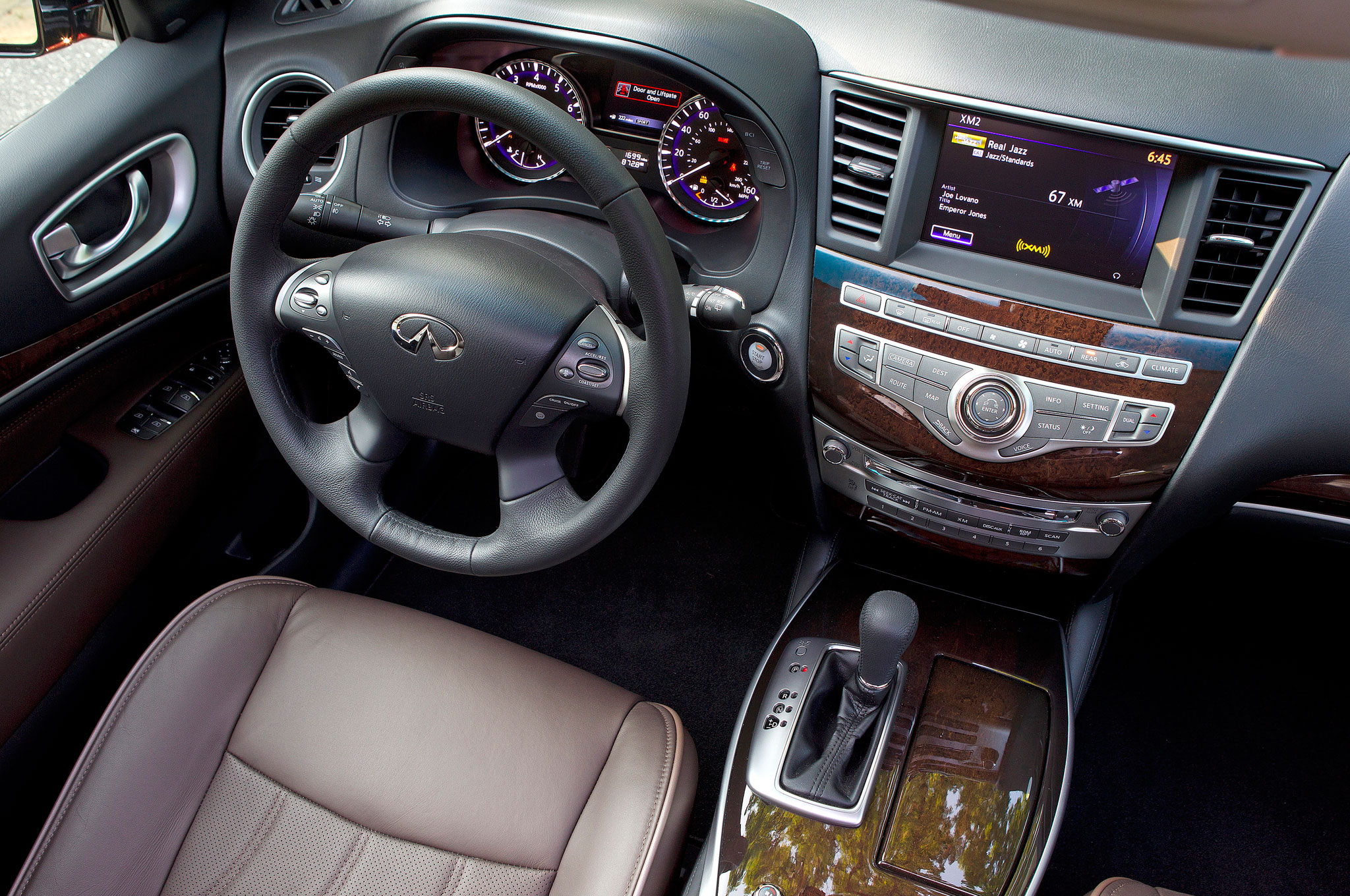 2013 infiniti jx35 four seasons wrap up we vanachro Image collections