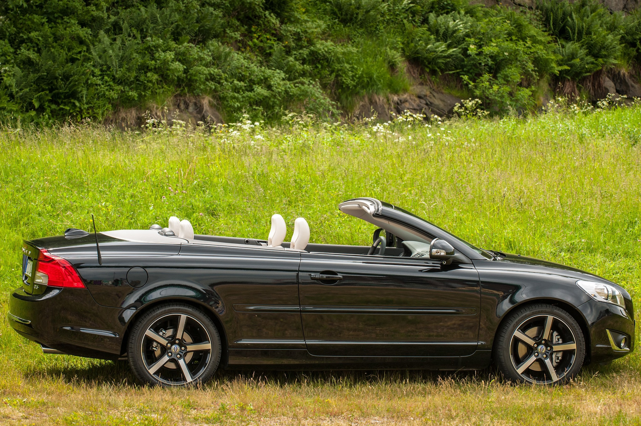Volvo C70 Discontinued For 2014 Replacement In The Works