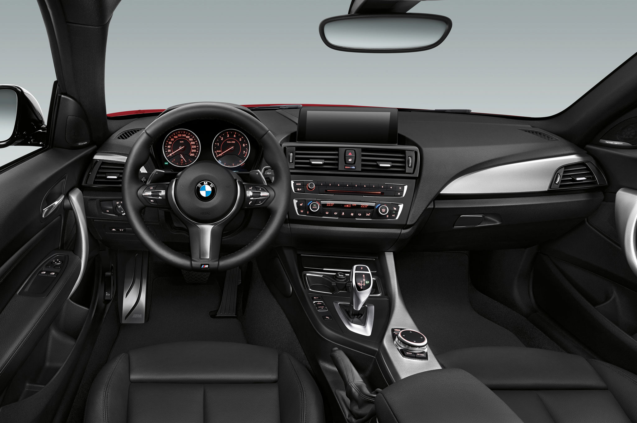 2014 BMW 2 Series Coupe First Look  Automobile Magazine