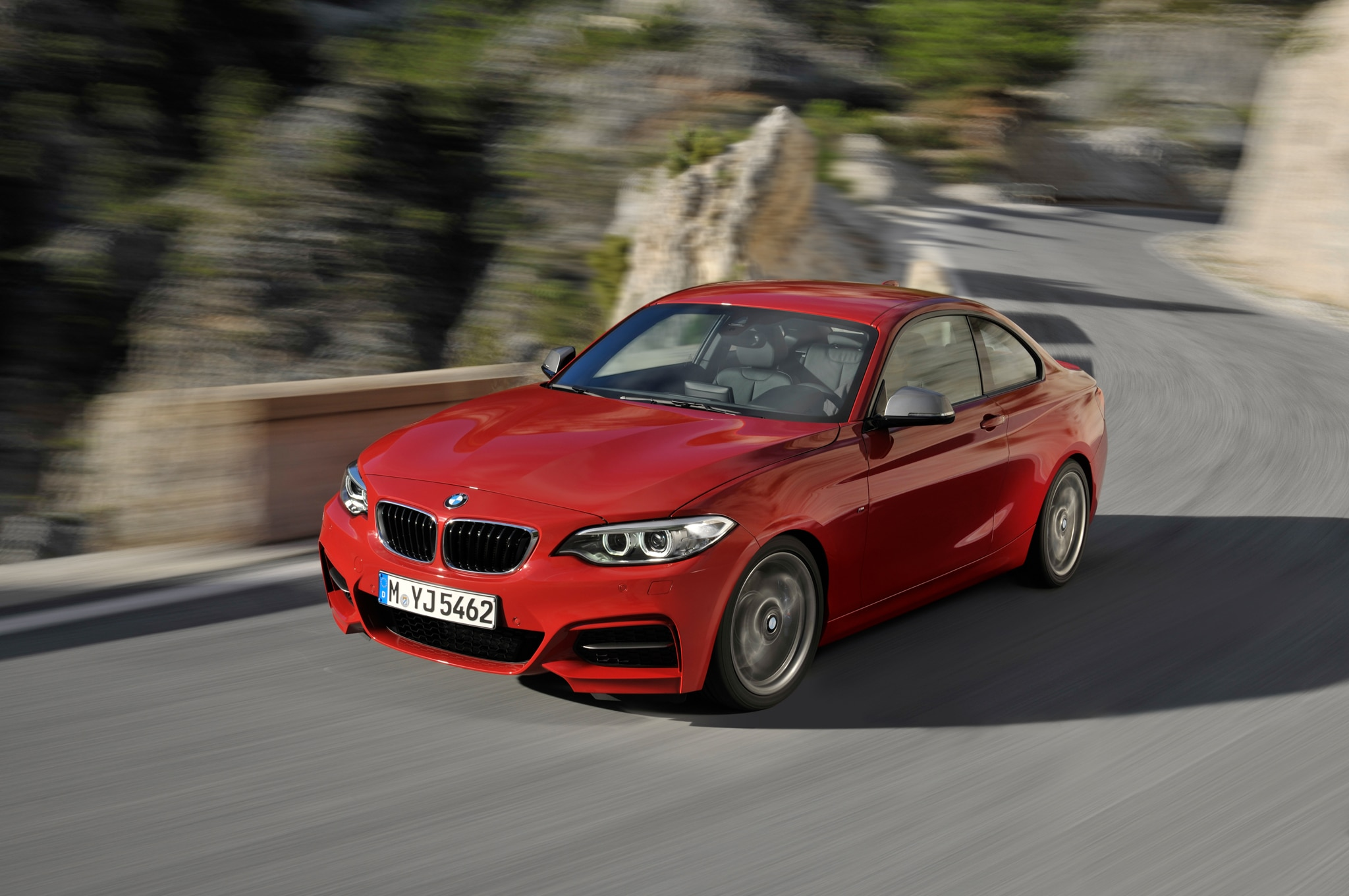 2014 bmw 2 series coupe first look automobile magazine 317 sciox Choice Image