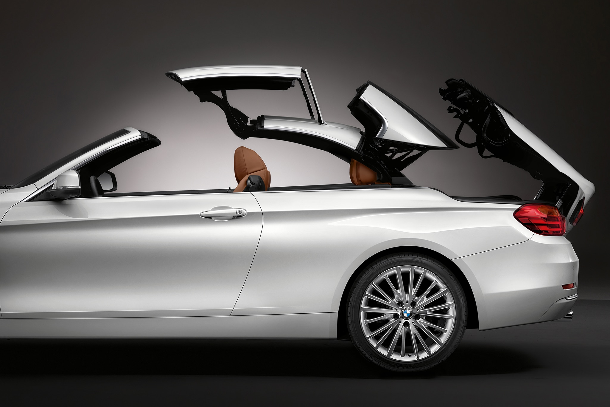 2014 bmw 4 series convertible first look automobile magazine. Black Bedroom Furniture Sets. Home Design Ideas