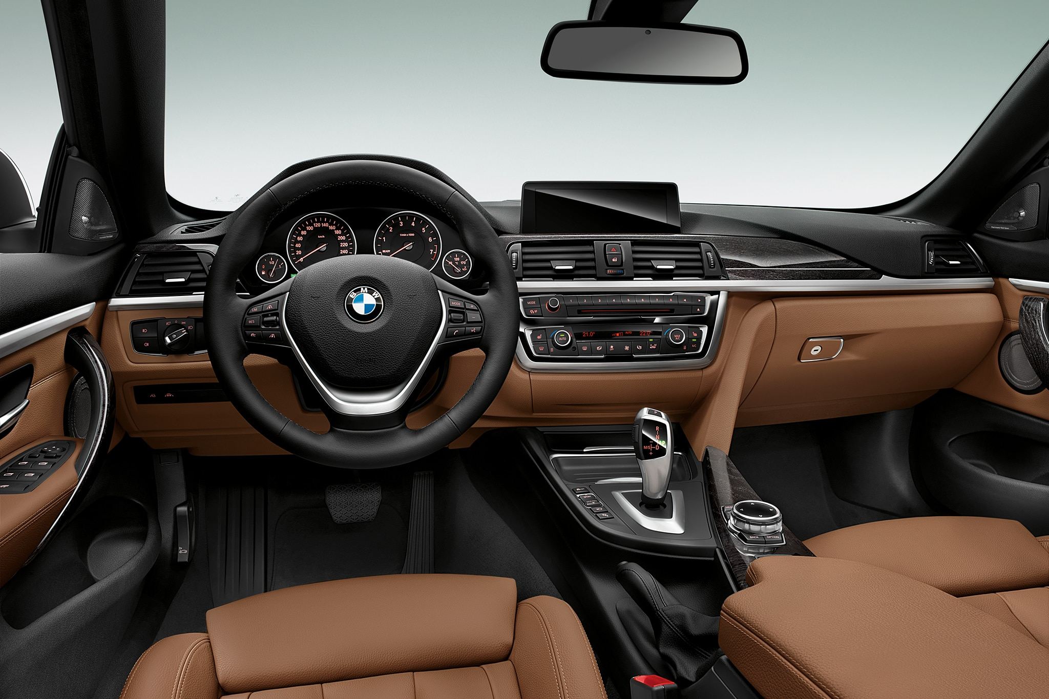 2014 bmw 4 series convertible first look automobile magazine bmw sciox Choice Image