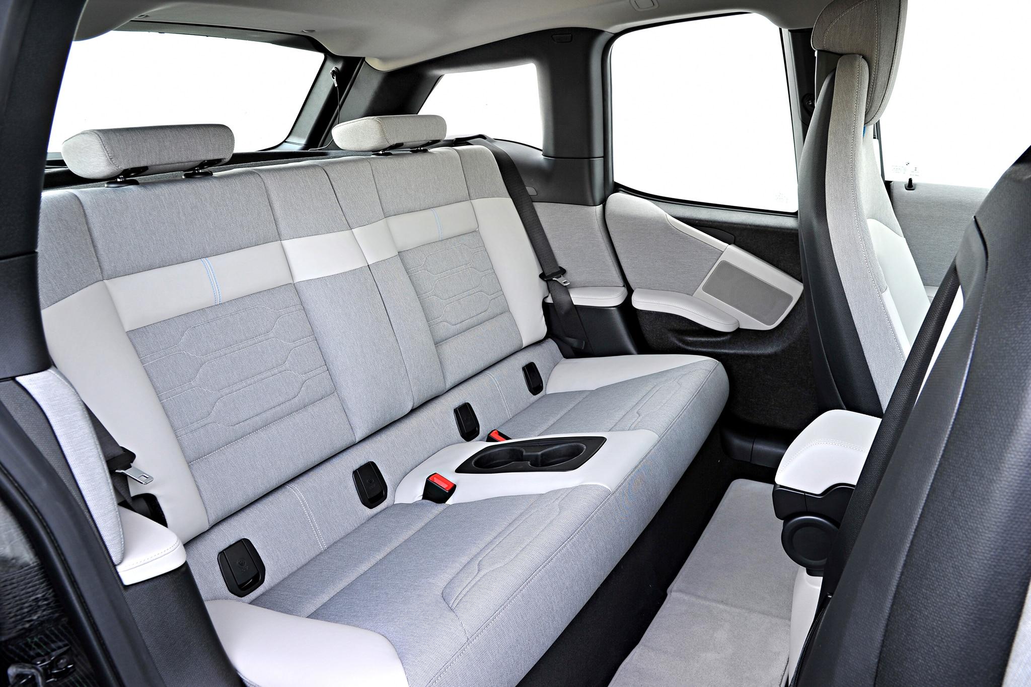 2014 BMW i3 First Drive - Automobile Magazine