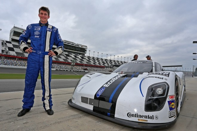 2014 Riley Technologies Daytona Prototype With Colin Braun1 660x438