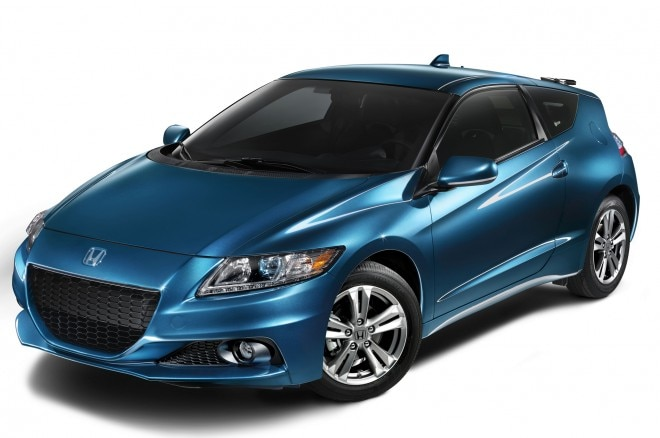 2014 Honda Crz Front Three Quarters1 660x438