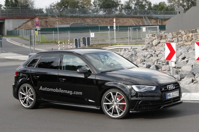 2015 Audi Rs3 Right Front Turning1 660x438