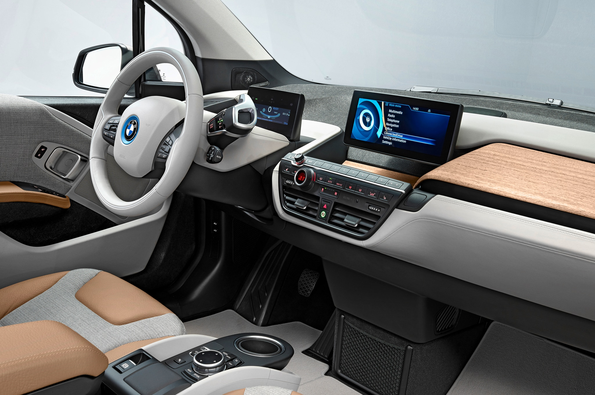 Report BMW i3 Production Increasing To Meet Strong Demand