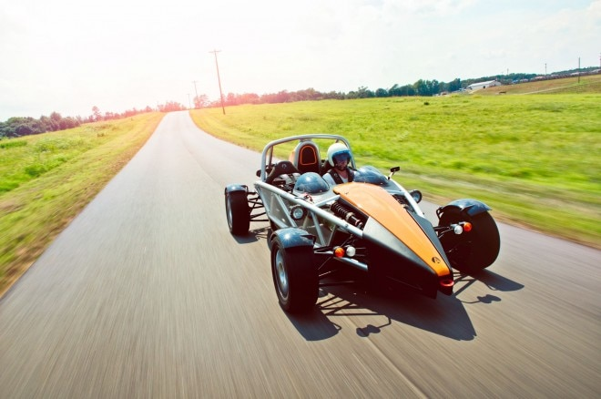 Ariel Atom Front Right View1 660x438