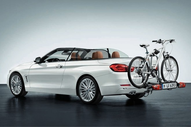 BMW 4 Series Leak Rear Three Quarter1 660x438